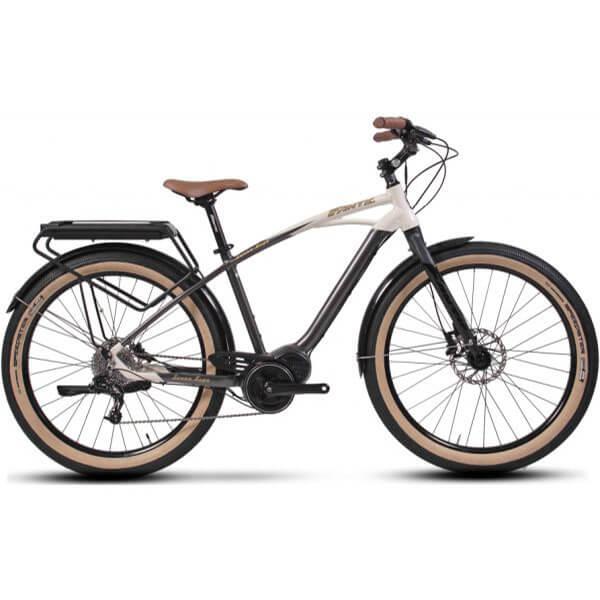 noleggio ebike sevendaymetro pedalata asistita