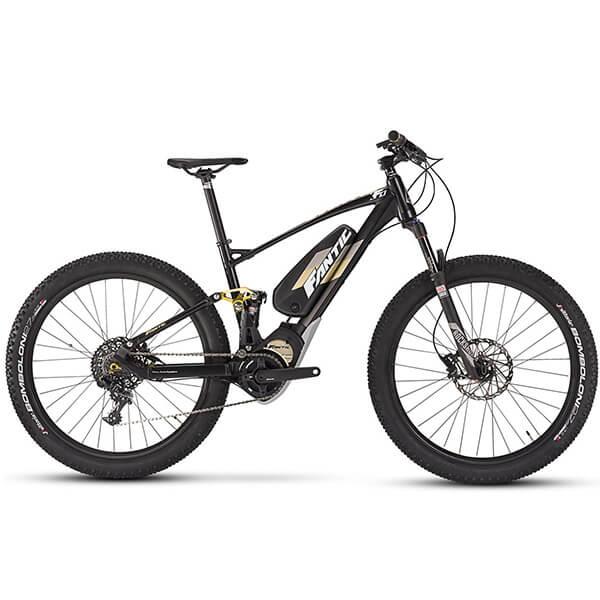 noleggio ebike XF1 pedalata asistita